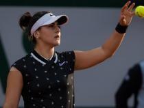 Bianca Andreescu, eliminată de Su-Wei Hsieh în turul al doilea la Australian Open