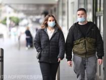 Bilanț coronavirus 24 februarie. Numărul infectărilor în România
