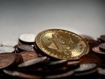 Bitcoin atinge un nou record. foto pixabay