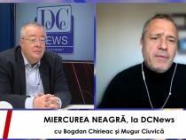 """Bogdan Chirieac: """"Un partid pe sufletul meu"""""""