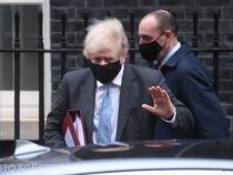 Johnson vrea să doneze dozele extra țărilor subdezvoltate