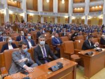 PSD vrea vot secret la moţiune