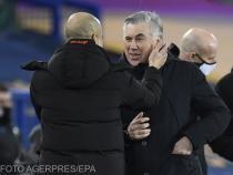 Ancelotti e convins că Guardiola e de neoprit