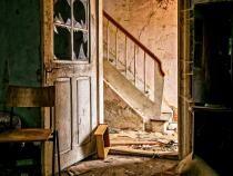 Castelul părăsit de lângă Botoșani, cunoscut de prea puțini oameni / Foto ilustrativ de Peter H de la Pixabay