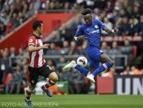 Chelsea şi Southampton, calificate în sferturile de finală ale Cupei Angliei - Vezi golurile