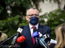 """Studii Vlad Voiculescu. Cîmpeanu cere conducerii CNRED """"să risipească semnele de întrebare"""""""