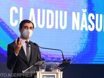 Claudiu Năsui se apără, după ce PSD a anunţat moţiune simplă