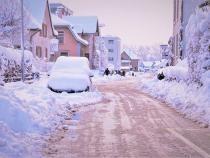 COD ROȘU de zăpezi în Țările de Jos. Atenționare de călătorie  /  Sursă foto: Pixbay