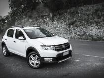 Dacia Sandero, vânzări mai bune decât Seat Leon în Spania. Sursa: Pixabay