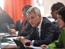 Zamfir anunță că parlamentarii coaliției de guvernare au votat pentru dobândă la dobândă