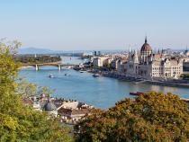 DANUrB+, proiect turistic din care fac parte 6 state prin care trece Dunărea, va începe pe 26 februarie  /  Foto cu caracter ilustrativ: Pixabay