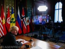 David Attenborough (94 de ani) a avertizat Consiliul de Securitate ONU