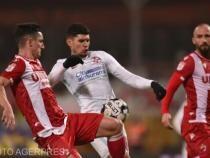 Dinamo-FCSB, control antidoping
