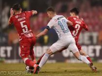 DINAMO - FCSB, în Cupa României
