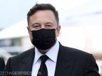 Elon Musk a fost coautorul unui studiu Covid-19