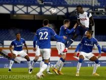 Tottenham a reușit să egaleze de două ori, revenind de la 3-1 și 4-3