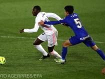 Real Madrid joacă cu Atalanta în optimile UCL