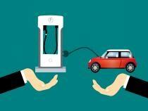 Ford renunţă la maşinile electrice cu Zotye. Sursa: Pixabay