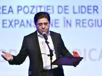 Gruia Stoica, proprietarul Grupului Feroviar Român (GFR)