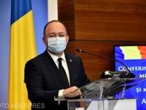 Inițiativa celor 3 Mări va fi discutată de Bogdan Aurescu și omologul său slovac, Ivan Korčok