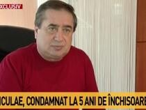 Ioan Niculae, de negăsit după ce a fost condamnat. Mandat de urmărire națională