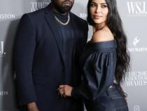 Kim și Kanye divorțează oficial, se anunțase în februarie