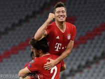 Lazio Roma - Bayern Munchen. Bavarezii cu un pas în sferturile Ligii Campionilor. Vezi golurile - Video