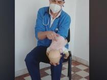 Captură video: Facebook Spitalul Virtual pentru Copii