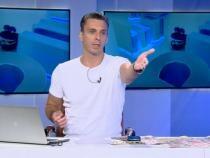 Mircea Badea, anunţ important pentru fanii săi