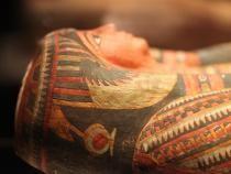 O mumie cu limbă de aur a fot descoperită în Egipt  /  Sursă foto: Pixbay