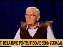 """Numerologul Mihai Voropchievici a prezentat, sâmbătă, la emisiunea """"Adevăruri Ascunse"""", de la Antena 3, previziunile runelor pentru săptămâna 15 - 21 februarie 2021."""