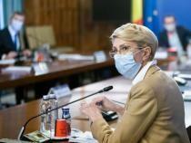 Ordonanță privind pensionarea opțională la 70 de ani, în formă finală pe masa Ralucăi Turcan