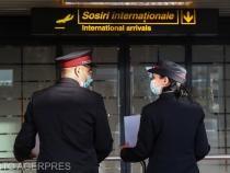 Ionuț Nasleu, reținut de autorități când încerca să plece din țară