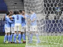 City a dominat adversara germană, în Champions League