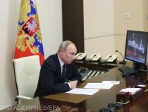Putin versus Navalnîi. Moscova îşi consolidează sistemul de recunoaştere facială. Acuze de posibile utilizări în scopuri politice