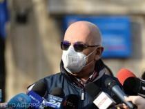 Al treilea val al pandemiei de COVID-19. Arafat: Situația nu s-a terminat, poate să se înrăutățească