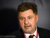 Prof. dr. Rafila, reproșuri la adresa lui Vlad Voiculescu