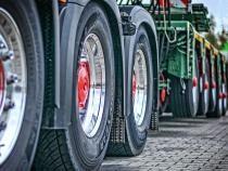 Poliția va escurta mai multe transporturi agabaritice. Traficul va fi afectat astăzi în Dolj. Foto: Pixabay.com