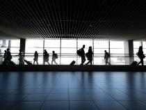 Romani blocati pe aeroportul din Istanbul. Sursa: Pixabay