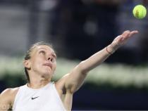 Simona Halep a pierdut în proba de dublu la Australian Open