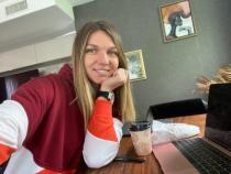 Simona Halep, primul mesaj după victoria cu Potapova. Sursa: Facebook