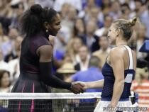 Simona HALEP - Serena WILLIAMS, live pe DC NEWS