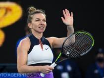 Simona Halep așteaptă să-și ia revanșa împotriva polonezei Iga Swiatek