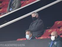 Sir Alex Ferguson s-a temut că își va pierde memoria