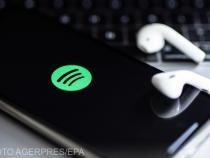 Spotify transparetizează afacerea