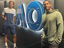 Tenis: Horia Tecău, eliminat de la de la Australian Open. Foto: Facebook / Horia Tecău
