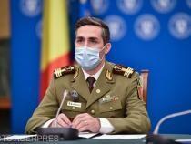 Gheorghiță: De ce apar mai multe reacții la AstraZeneca