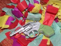 Vânzătoare din Suceava, amenințată cu un pistol de jucărie / Imagine de Ashutosh Sharma de la Pixabay