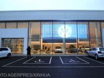Volkswagen ID 5 va fi lansat în a doua parte a anului 2021