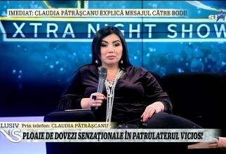 Sursa foto: captură video Xtra Night Show - Antena Stars